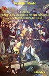EUROPA DESDE LAS GUERRAS NAPOLEÓNICAS A LA REVOLUCIÓN DE 1848