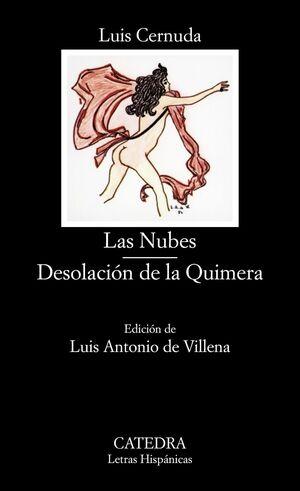LAS NUBES; DESOLACIÓN DE LA QUIMERA