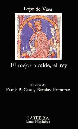 EL MEJOR ALCALDE, EL REY