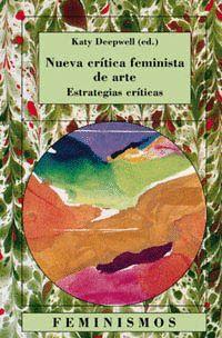NUEVA CRÍTICA DE ARTE FEMINISTA