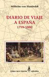 DIARIO DE VIAJE A ESPAÑA 1799-1800
