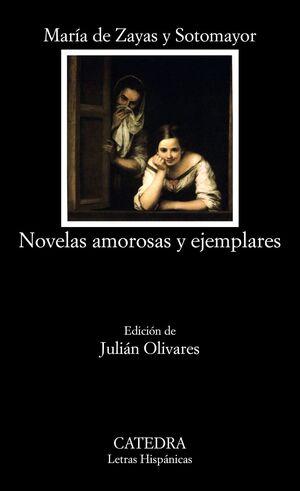 NOVELAS AMOROSAS Y EJEMPLARES