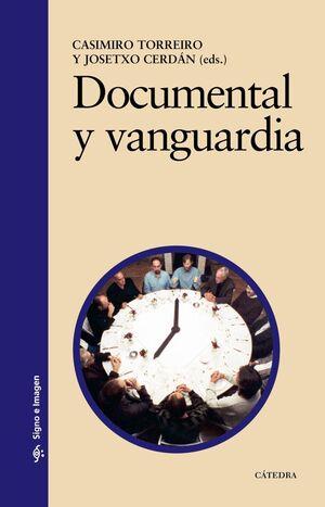 DOCUMENTAL Y VANGUARDIA