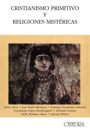 CRISTIANISMO PRIMITIVO Y RELIGIONES MISTÉRICAS