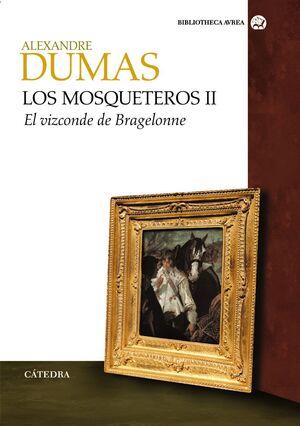 LOS MOSQUETEROS II