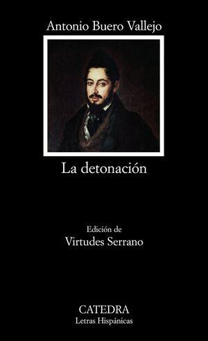LA DETONACIÓN