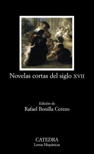 NOVELAS CORTAS DEL SIGLO XVII