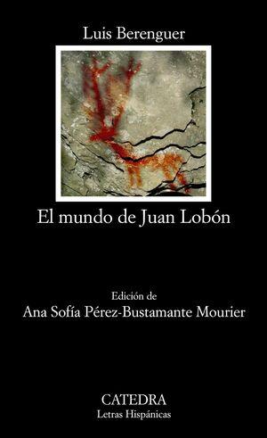 EL MUNDO DE JUAN LOBÓN