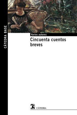 CINCUENTA CUENTOS BREVES