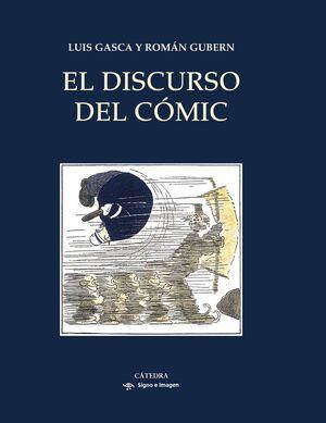 EL DISCURSO DEL CÓMIC