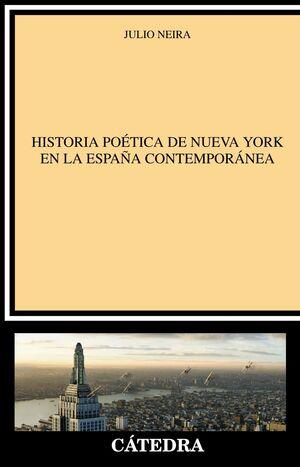 HISTORIA PO�TICA DE NUEVA YORK EN LA ESPA�A CONTEMPOR�NEA