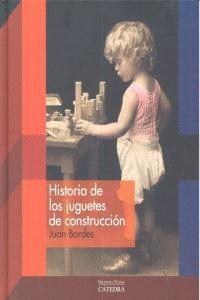 HISTORIA DE LOS JUGUETES DE CONSTRUCCI�N