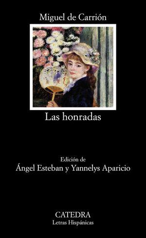 LAS HONRADAS