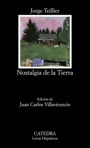 NOSTALGIA DE LA TIERRA