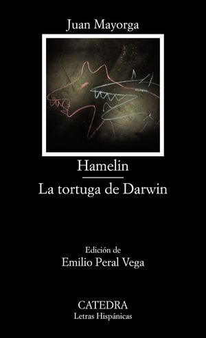 HAMELIN, LA TORTUGA DE DARWIN