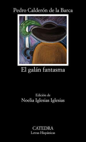 EL GALÁN FANTASMA