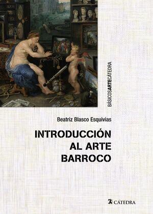INTRODUCCIÓN AL ARTE BARROCO
