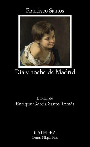 DÍA Y NOCHE DE MADRID