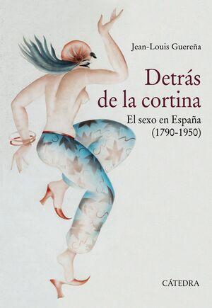 DETRÁS DE LA CORTINA
