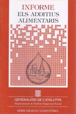 INFORME: ELS ADDITIUS ALIMENTARIS