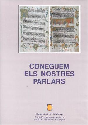 CONEGUEM ELS NOSTRES PARLARS