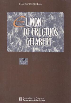 MÓN DE FRUCTUÓS GELABERT/EL