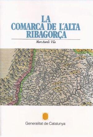 COMARCA DE L´ALTA RIBAGORÇA/LA