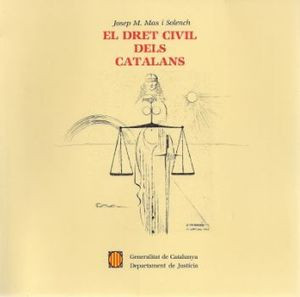 DRET CIVIL DELS CATALANS/EL