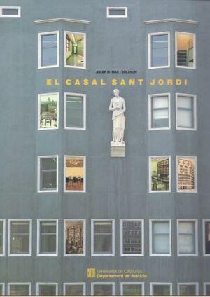 CASAL SANT JORDI