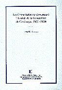 CONSELLERIES DE GOVERNACIÓ I JUSTCIA DE LA GENERALITAT DE CATALUNYA. 1931-1934/LES