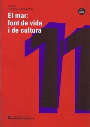 MAR: FONT DE VIDA I DE CULTURA/EL