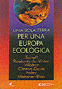SOLA TERRA. PER UNA EUROPA ECOLÒGICA/UNA