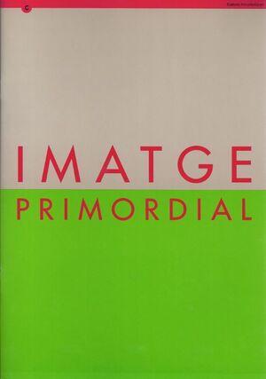 IMATGE PRIMORDIAL