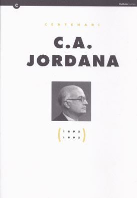CENTENARI C. A. JORDANA (1893-1993)