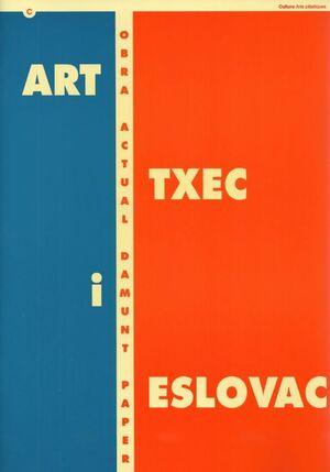 ART TXEC I ESLOVAC