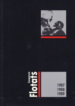 COMPANYIA FLOTATS 2. 1987-1988-1989