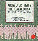 GUIA D´ENTITATS DE CATALUNYA (DISQUET)