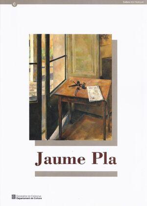 JAUME PLA. PINTURES I GRAVATS