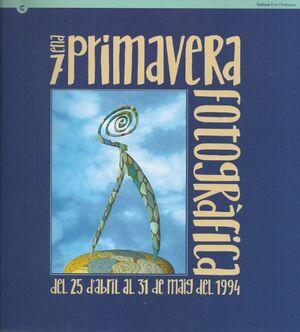PRIMAVERA FOTOGRÀFICA 1994