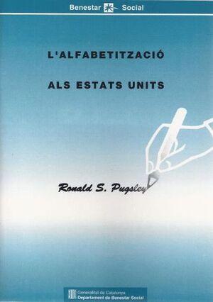 ALFABETITZACIÓ ALS ESTATS UNITS/L´