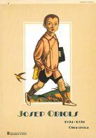 JOSEP OBIOLS. OBRA CÍVICA 1894-1994