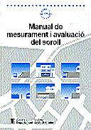 MANUAL DE MESURAMENT I AVALUACIÓ DEL SOROLL