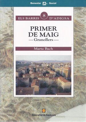 PRIMER DE MAIG. GRANOLLERS