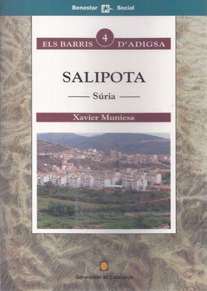 SALIPOTA. SÚRIA