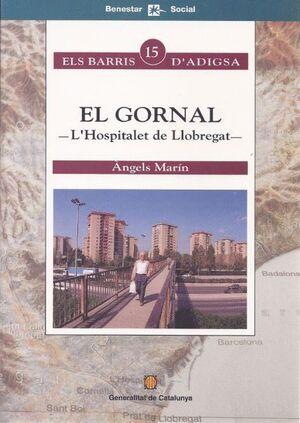 GORNAL. L´HOSPITALET DE LLOBREGAT/EL
