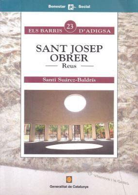SANT JOSEP OBRER. REUS