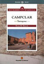 CAMPCLAR. TARRAGONA