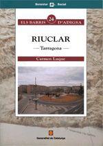 RIUCLAR. TARRAGONA