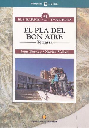 PLA DEL BON AIRE. TERRASSA/EL