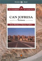 CAN JOFRESA. TERRASSA